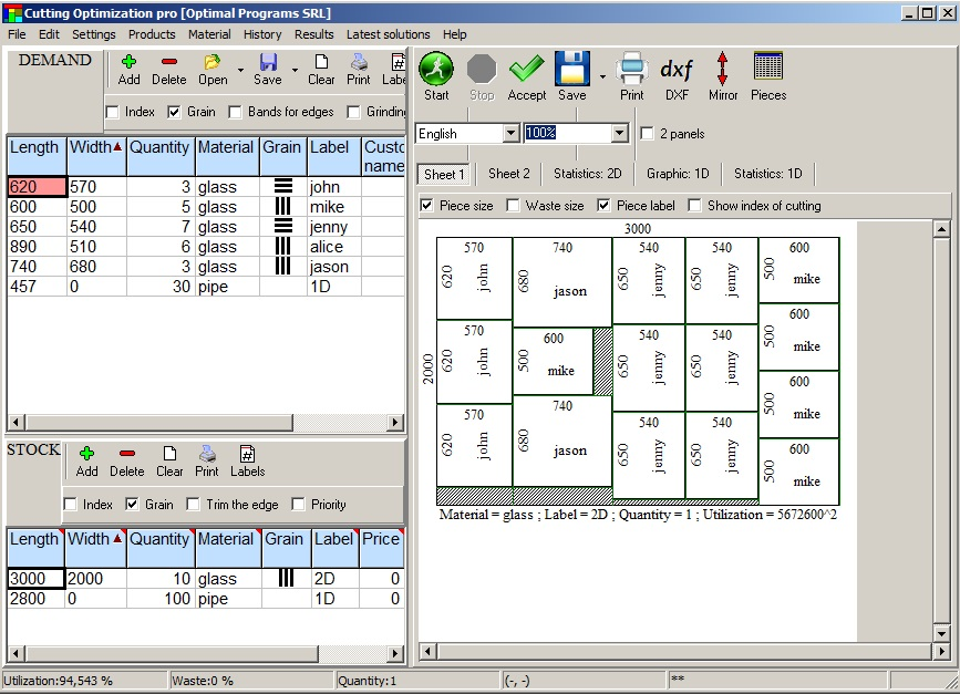 Cutting Optimization pro 5.9.6.1 full